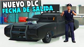 """GTA 5 ONLINE ¡INCREIBLE! Nuevo DLC """"Special Forces"""" y AUTO """"Duke O'Death"""" GTA V ONLINE NUEVO DLC"""