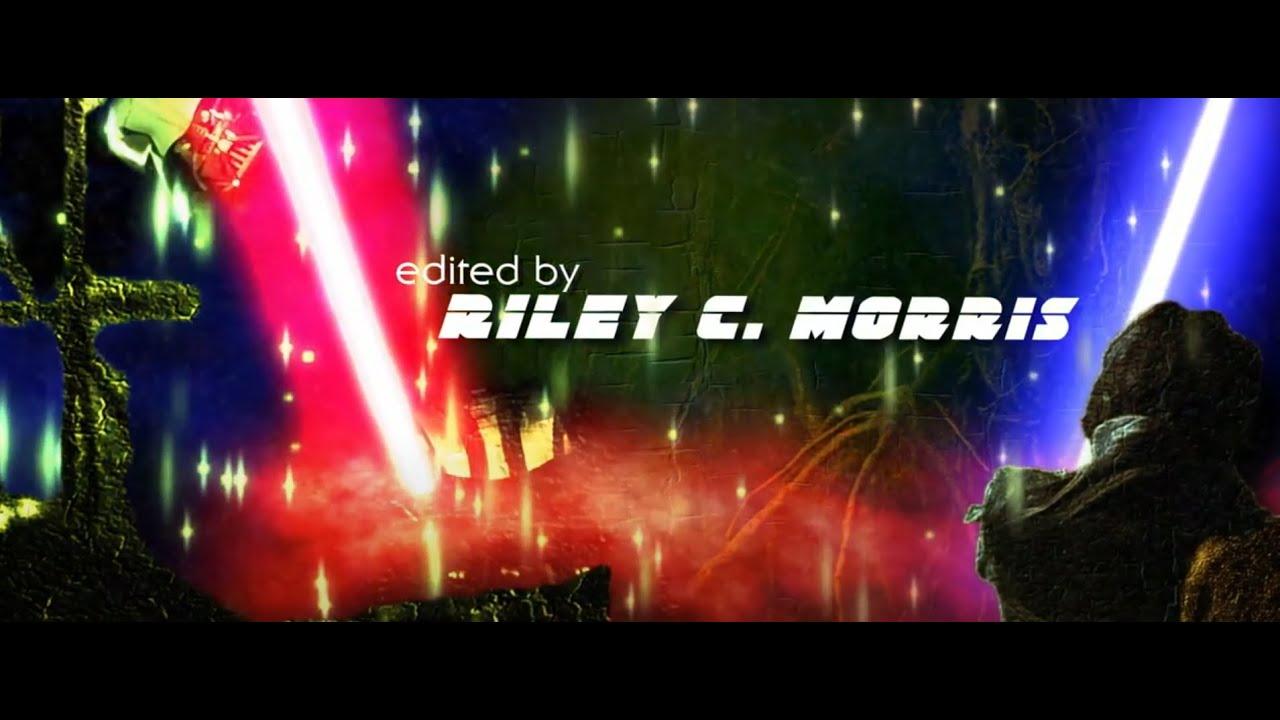 Riley solo movie