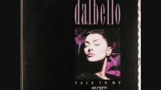 DALBELLO - talk to me (12