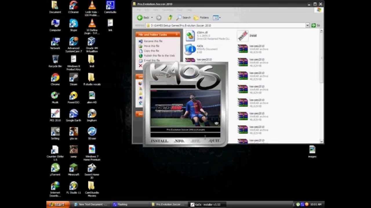 pes 2010 demo xbox 360 download