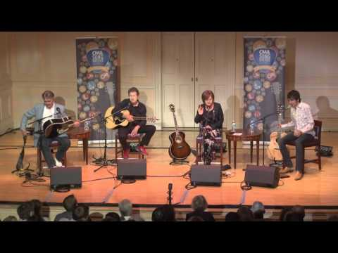 CMA Songwriters Series 2015