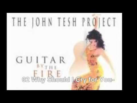 Guitar by the Fire : John Tesh (Album)
