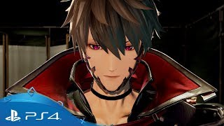 Code Vein | Underworld Trailer | PS4