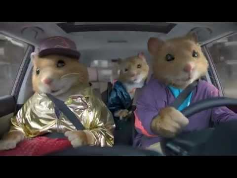 Kia Hamster Commercial >> 2012 Kia Soul - Hamster commercial | Imperial Select - YouTube