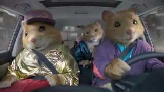 2012 Kia Soul   Hamster Commercial | Imperial Select