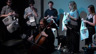 Southland Ensemble \ LAURENCE CRANE - COME BACK TO THE OLD SPECIMEN  CABINET ...