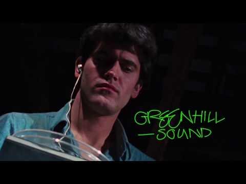 Greenhill Sound Promo Mix - B Ore - Baltic Champions, LRT Opus