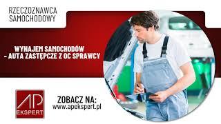 Rzeczoznawcy samochodowi Olsztyn Ap-Ekspert Biuro usług Rzeczoznawczych Arkadiusz Paluch