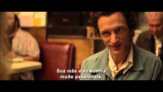 Trailer - A Decadência de Joe Albany