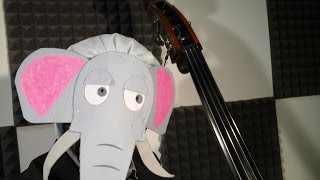 The Elephant - Double Bass Solo - Camille Saint-Saens