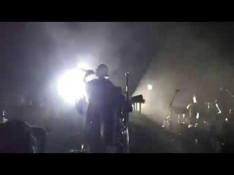 "BROODS ""Conscious"" live Santa Ana 8.20.16"