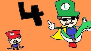 Super Mario World | Episode 4