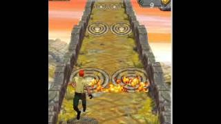 Temple Run 2 Touch Java 240x320 Game