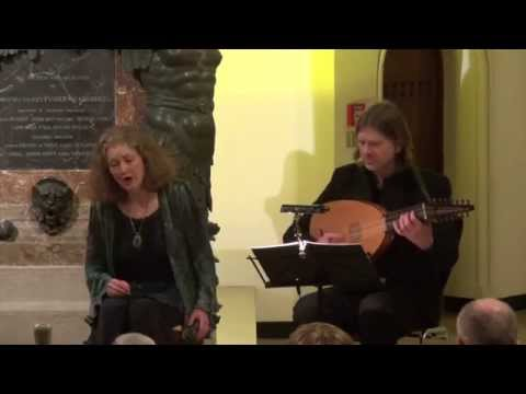 Come Again - John Dowland / Ensemble Phoenix Munich with Emma Kirkby