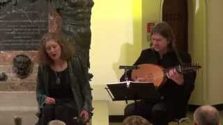 Come Again - John Dowland / Ensemble Phoenix Munich with Emma Kirkby