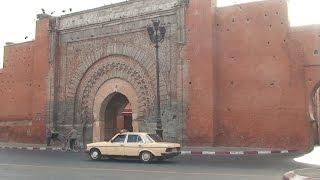 Baixar Niezwykly Swiat - Maroko - Marakesz
