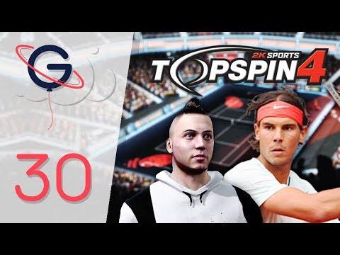 TOP SPIN 4 FR #30 : Finale contre Nadal à Shanghai !