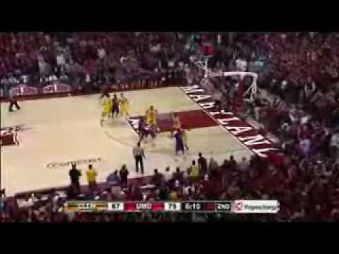 Greivis Vasquez Highlights
