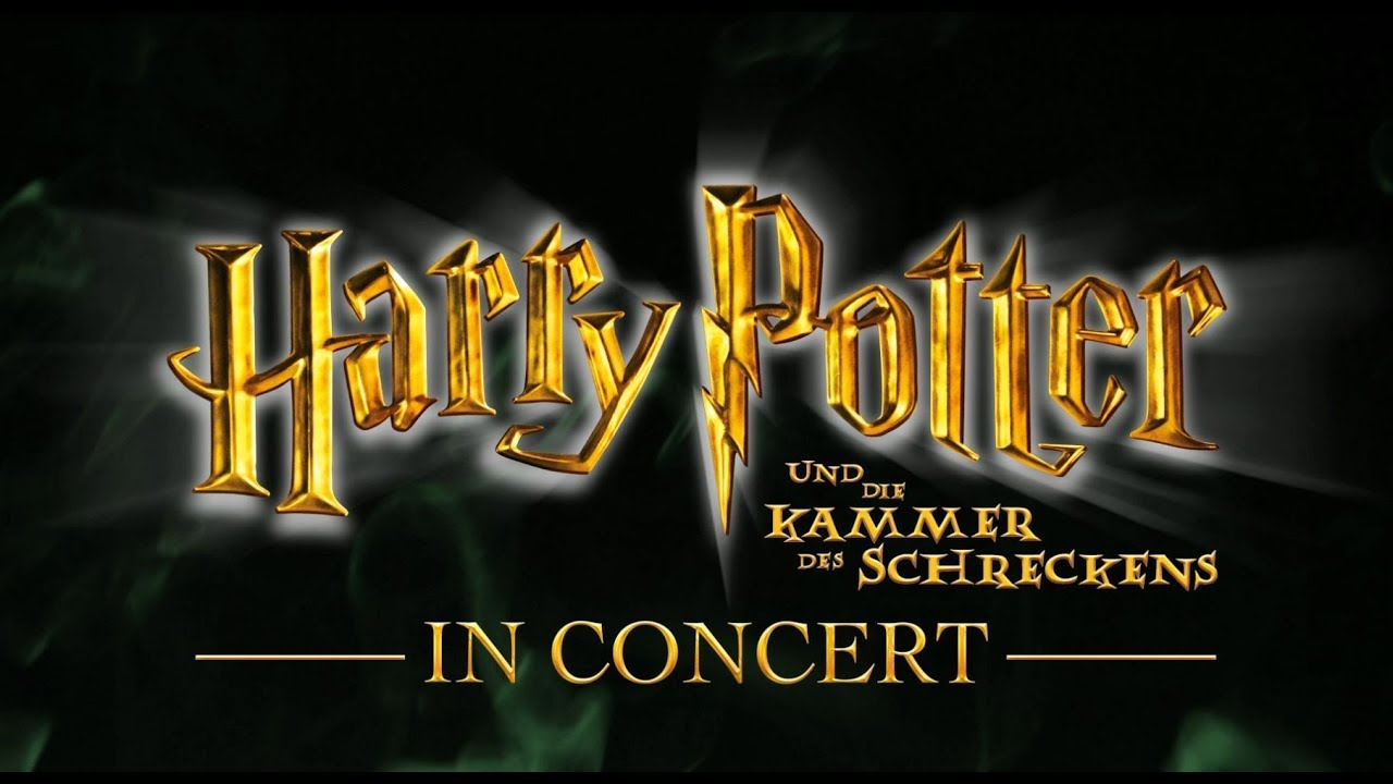 Jetzt Tickets Fur Harry Potter Und Die Kammer Des Schreckens In Concert Sichern Eventim