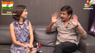 Ramesh Aravind Clarifies On Kamal Haasan's Inference In 'Uthama Villain' Making | Interview