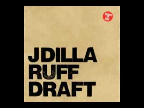 J DILLA - TAKE NOTICE feat. GUILTY SIMPSON