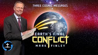 Jesus vs Satan | Mark Finley (Earth's Final Conflict)