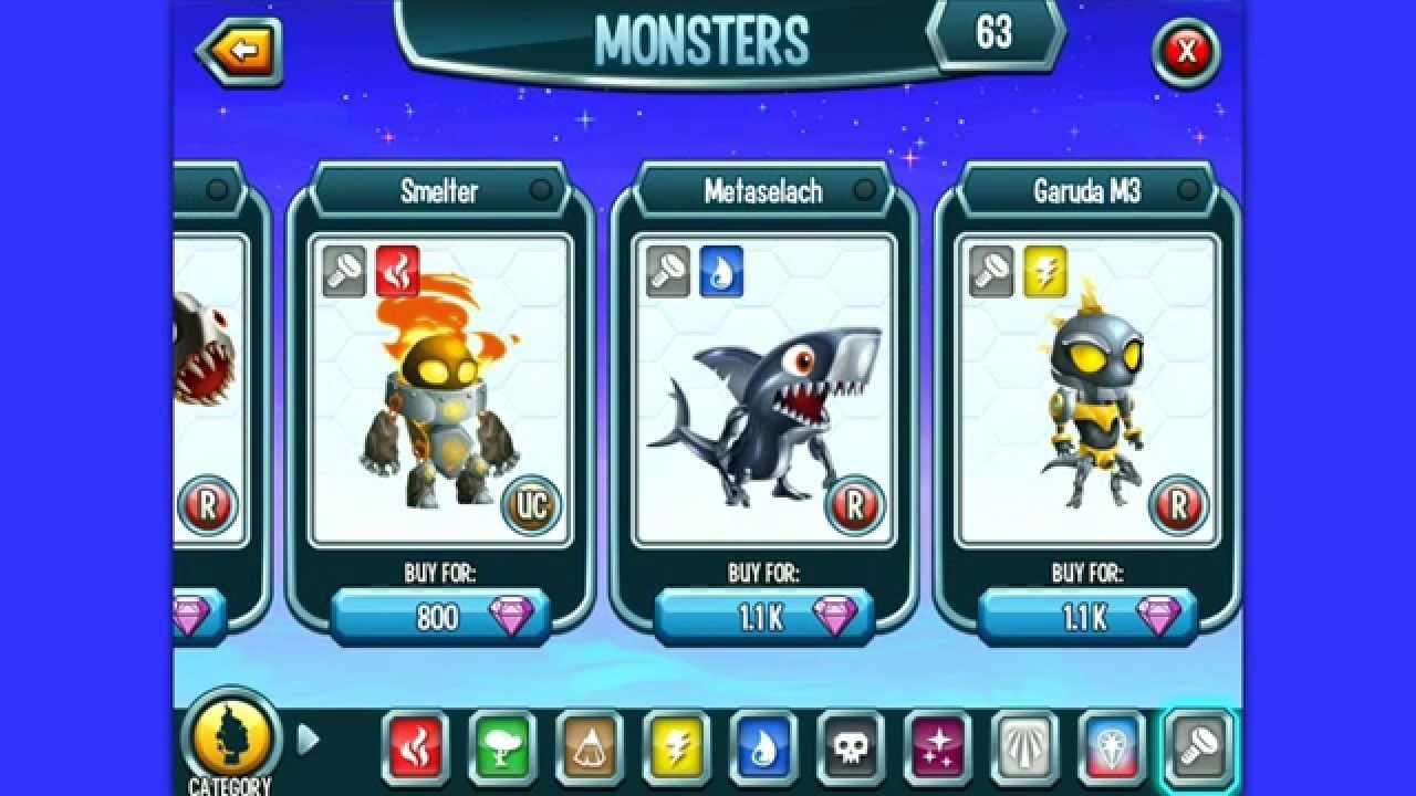 Monster legends breed metalhead dating