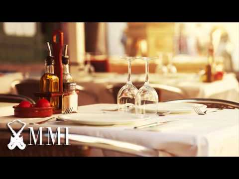 La mejor musica jazz para restaurantes elegantes 2015