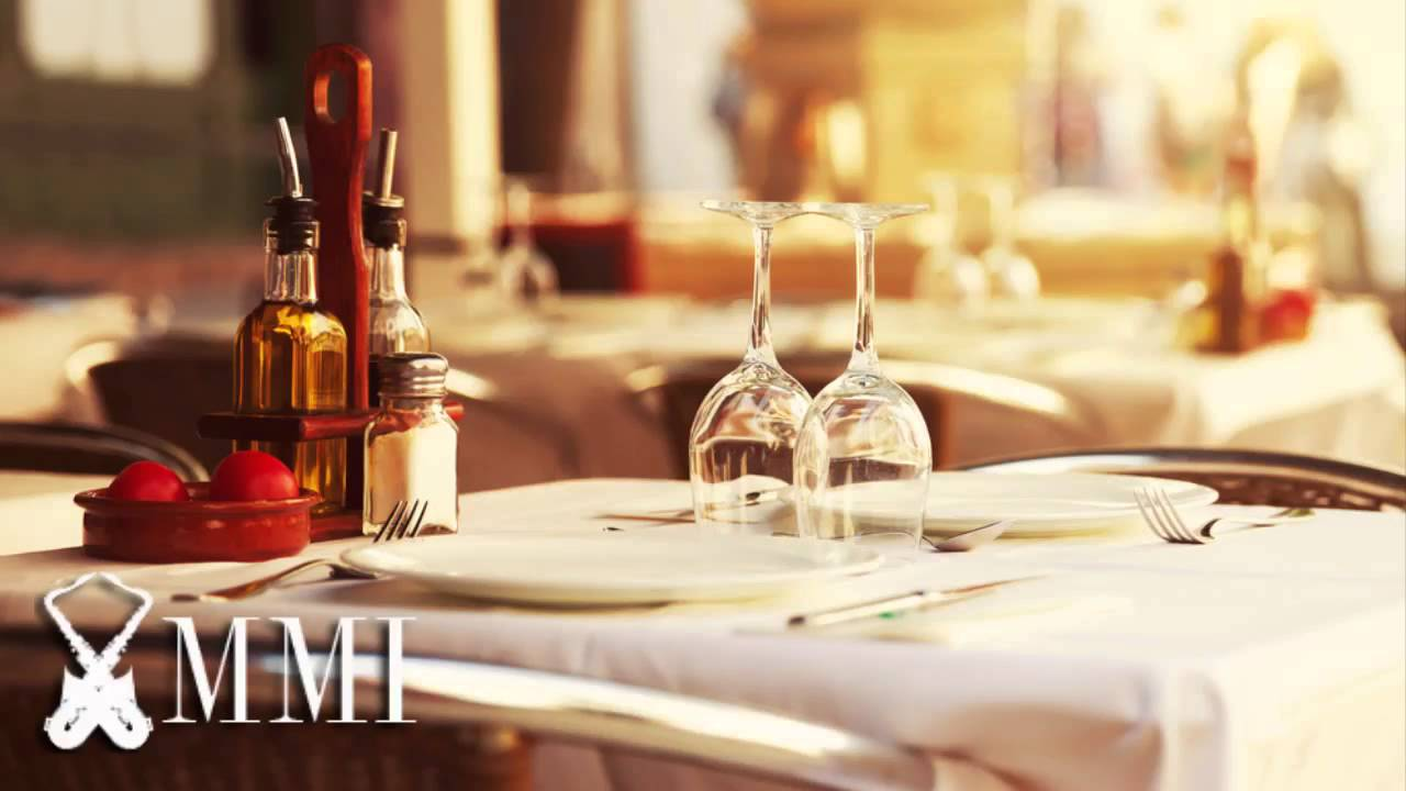 la mejor musica jazz para restaurantes elegantes 2015 youtube