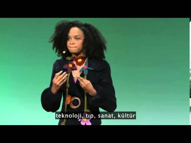 Maya Penn Sosyal Girişimcilik