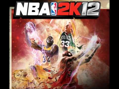 NBA 2K12 Soundtrack - Still a Soldier (Ancient Astronauts)