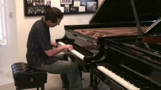 Wake Me Up When September Ends on Piano: David Osborne
