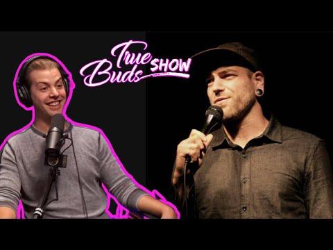 true-buds-show-#5-mike-masilotti-cannabis,-comedy,-and-podcast
