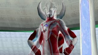 Father of Ultra battle Vs Ultraman Mebius Facebook Page https://www...