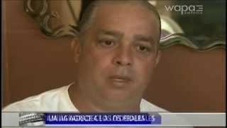FAMILIA DE YAUCO AGRADECE A LOS FEDERALES