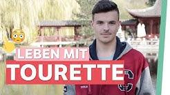 Tourette: BOMBE rufen am Flughafen 😳?! | Auf Klo