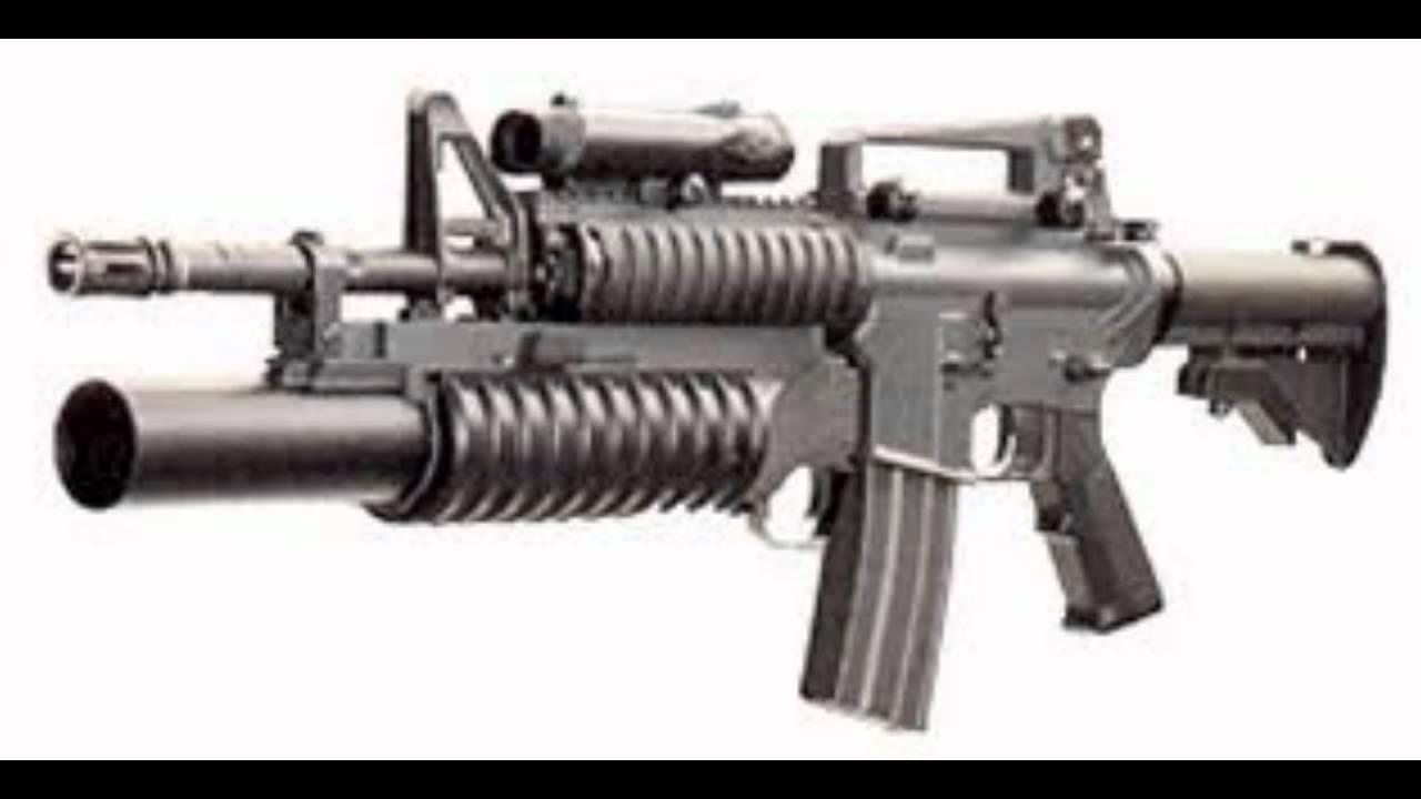 Top 10 de mejores armas del operation 7 loquendo youtube - Pistolas para lacar ...