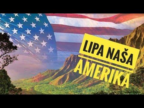 Kamion King - Amerika kao dobra zemlja