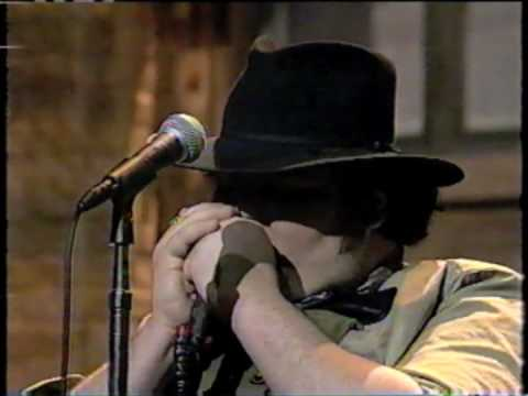 Blues Traveler on The Late Show with David Letterman (11/1/94)