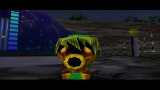 Majoras Mask REDUX Part 3: The Moons Tear.