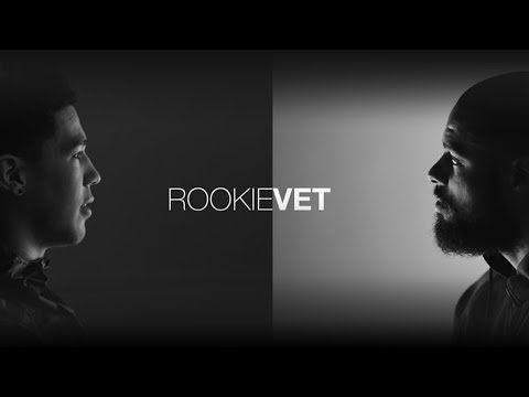 Rookie/Vet: Tyson Chandler and Devin Booker (Episode 1)