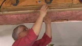 connecting wood beams