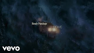 Rendy Pandugo - HOME (Official Lyric Video)