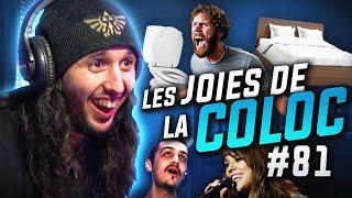 ZI BEST OF #81 - LES JOIES DE LA COLOC