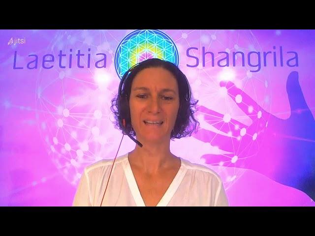 Laetitia Shangrila - Chaine officielle