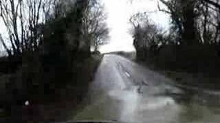 kraz 255b 6x6 short ride in the uk