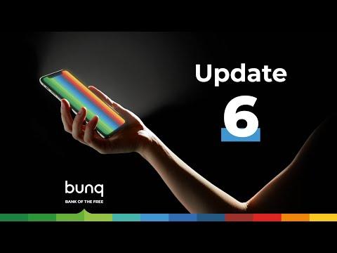 bunq Update #6