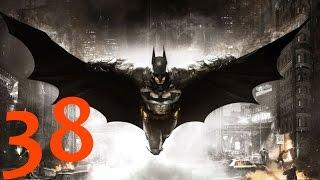 Batman™ Arkham Knight - #38 - Find commissioner Gordon in the shopping mall