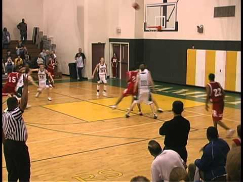 Hamilton Christian vs #1 Reserve Christian -Regional Playoffs - March 4, 2003 (2002-2003)