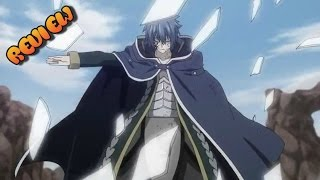 Fairy tail (2014): Episode 71 | Anime Review | w/ Flow, Fusion